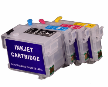 high quality refill ink cartridge for epson t5852