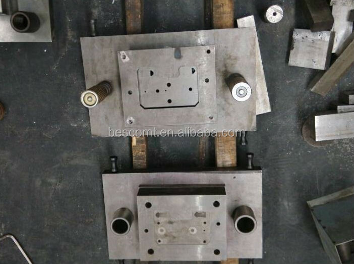 Sheet Metal Forming Moulds Blanking And Forming Dies