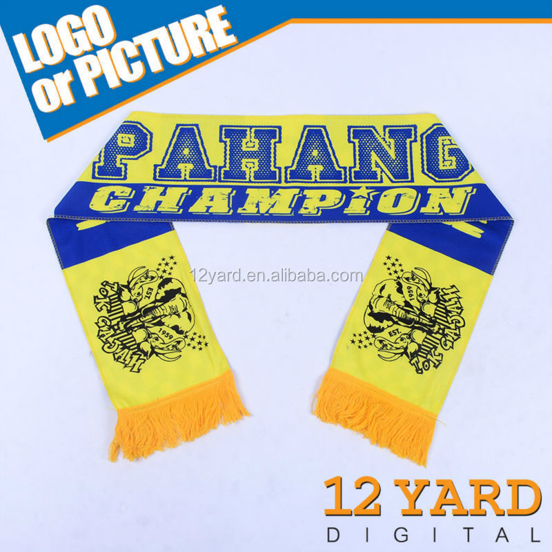 Custom NEWEST Malaysian cup Sports & Outdoors sport hair scarf Kitting pattern head accessory
