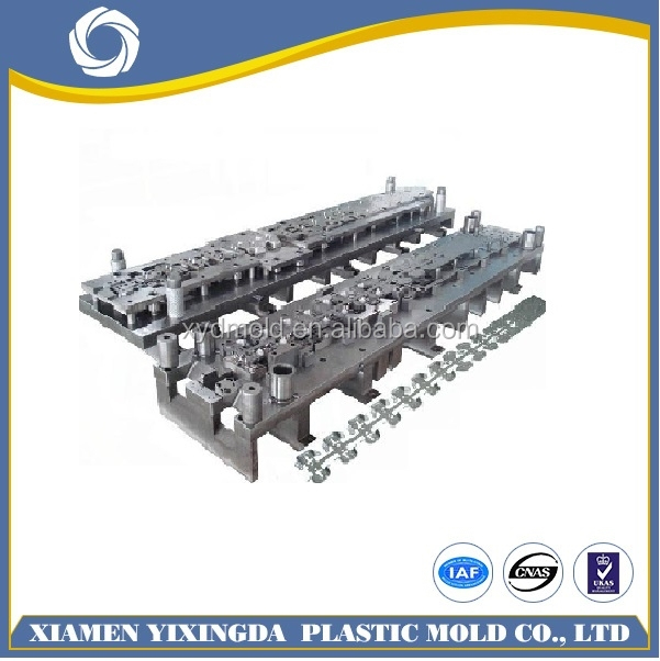 Cheaper stamping mold factory price
