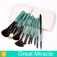 new design beauty personal care cosmetic brush set for make up
