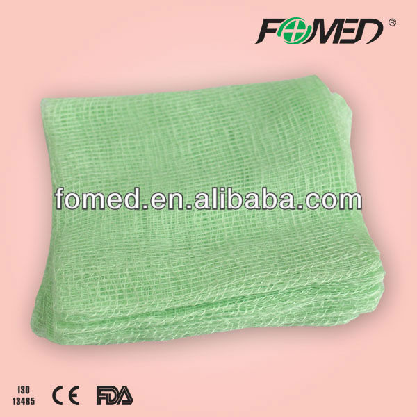 sterile medical 4x4 gauze pads with CE, FDA