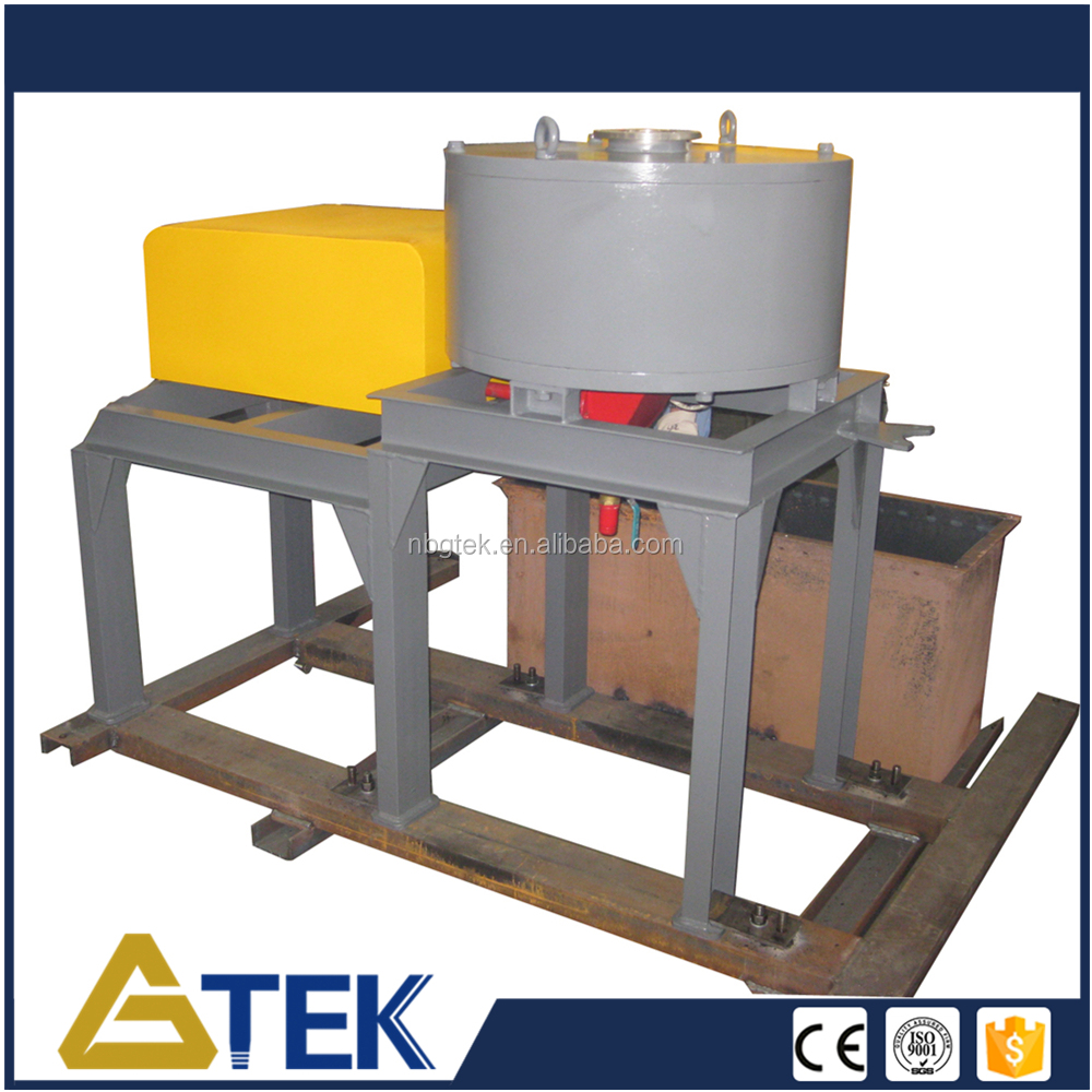 High Quality Cycle Pulsating High Gradient Lab Magnetic Separator for mining laboratory