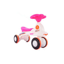 new model three wheels kids sliding balancing bike by foot