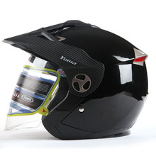 YM-621 Helmet motorcycle open face used motorcycle helmets for sale with motorcycle accessories casque moto