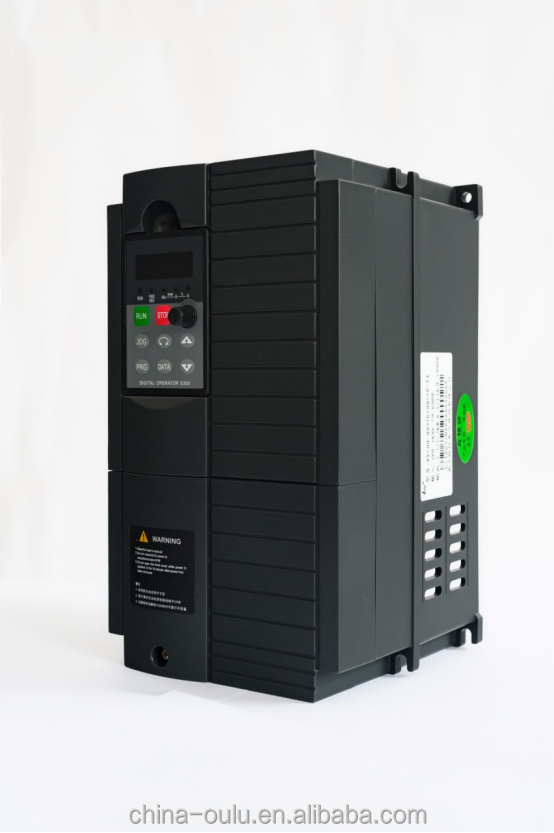 AC Variable Frequency Drive Vector Control VFD