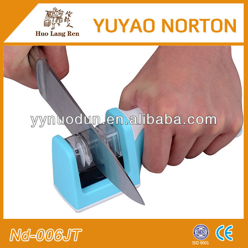 Hot seller professional 2 stages knife sharpening machines