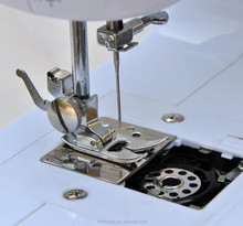 interchangeable foot sewing machine FHSM-700 with upper thread tension dial