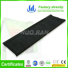Aluminum Roof Tile Building Material, Stone Coated Metal Roof Tile,More better than asphalt shingle
