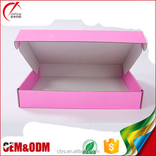 Alibaba China decorative personalized disposable fast food grade packaging printing folding paper box