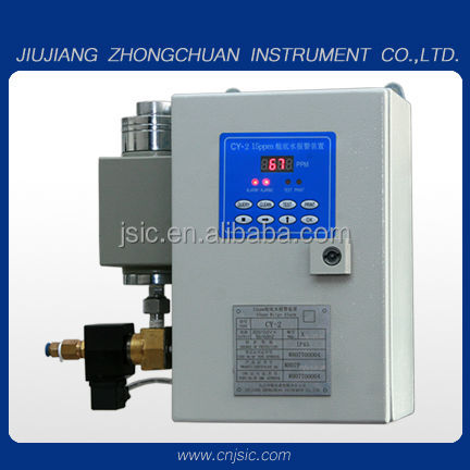 CCS Approved 15PPM Bilge Alarm System for Oily Water Separator