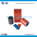 First-aid fracture splint medical orthopedic splint