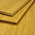 ecofriendly natural high quality ce strand woven bamboo flooring