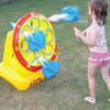 outdoor Inflatable Dart Game Set