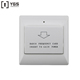 Smart hotel room energy saving electrical insert rfid key card power saver switch