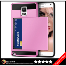 Keno NEW PRODUCTS For Samsung Galaxy Note 3 Rubber IMPACT TUFF HYBRID Hard Skin Case Phone Cover