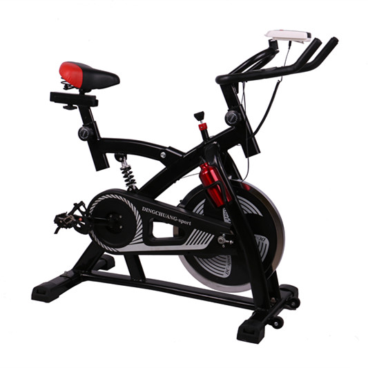 Spining Bike Commercial Used Indoor Exercise Bike for Sale