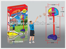 Indoor Basketball Board Set, Mini basketball Game, Sport toy for kid