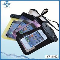 2014 newest pc cover cases for iphone 5 with waterproof