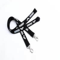 Best Selling Products Double Clip Lanyard No Minimum Order