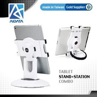 Handheld and Desktop Combo Universal Tablet PC Stand
