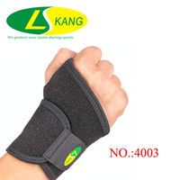 L/Kang Crossfit Fitness Rogue Weights Wrist Band