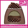 Lovely comfortable warm pet beds for small dogs and cats