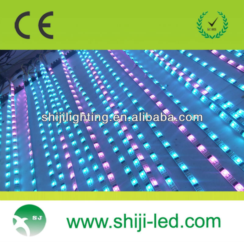 waterproof smd 5050 addressable rgb led strip