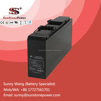 Dry Cell Lead Acid SMF Battery 12v Voltage 150AH UPS Power battery