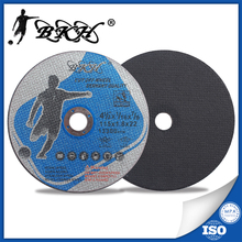 "4.5"" 115X1.8X22.2mm T41 Cutting Disc for Metal with MPA EN-12413"