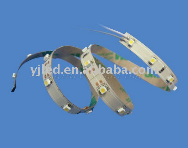 90-260V 1210 SMD high power led strip with CE&ROHS Approval