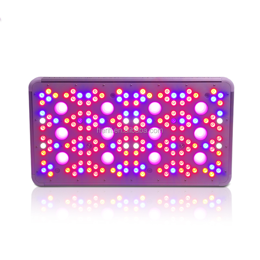 Idroponica COB led grow lights 600W full spectrum COB grow light