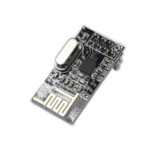 NRF24L01 + Wireless Modules 2.4G RF Transceiver Module