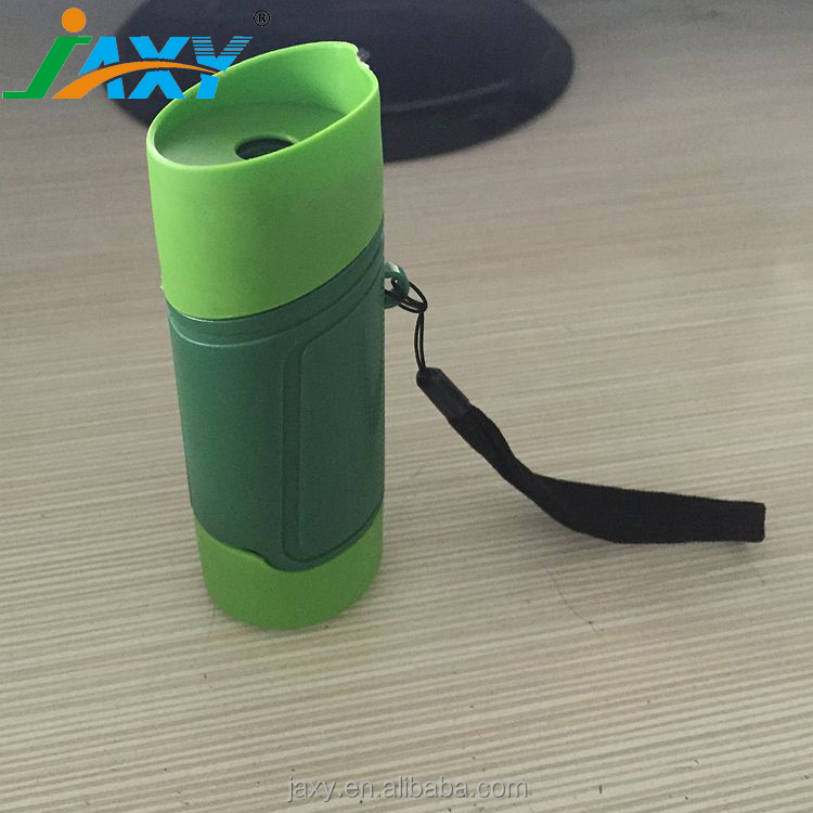 5x30mm Promotional Gifts Plastic Toy Auto Focus Monocular Telescope for Kids