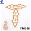 Hw6296 Hot Sale Acrylic Shoe Ornament