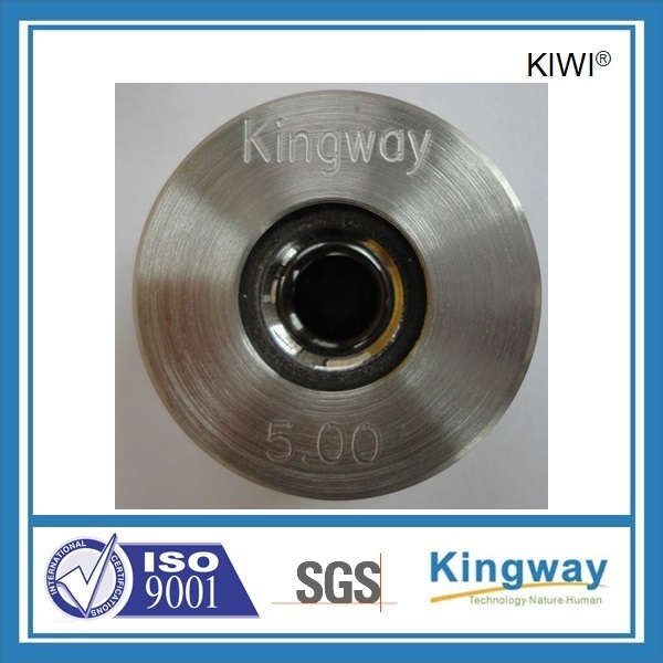 Tungsten Carbide Bunching and Stranding Dies for Aluminum Cable and Wire