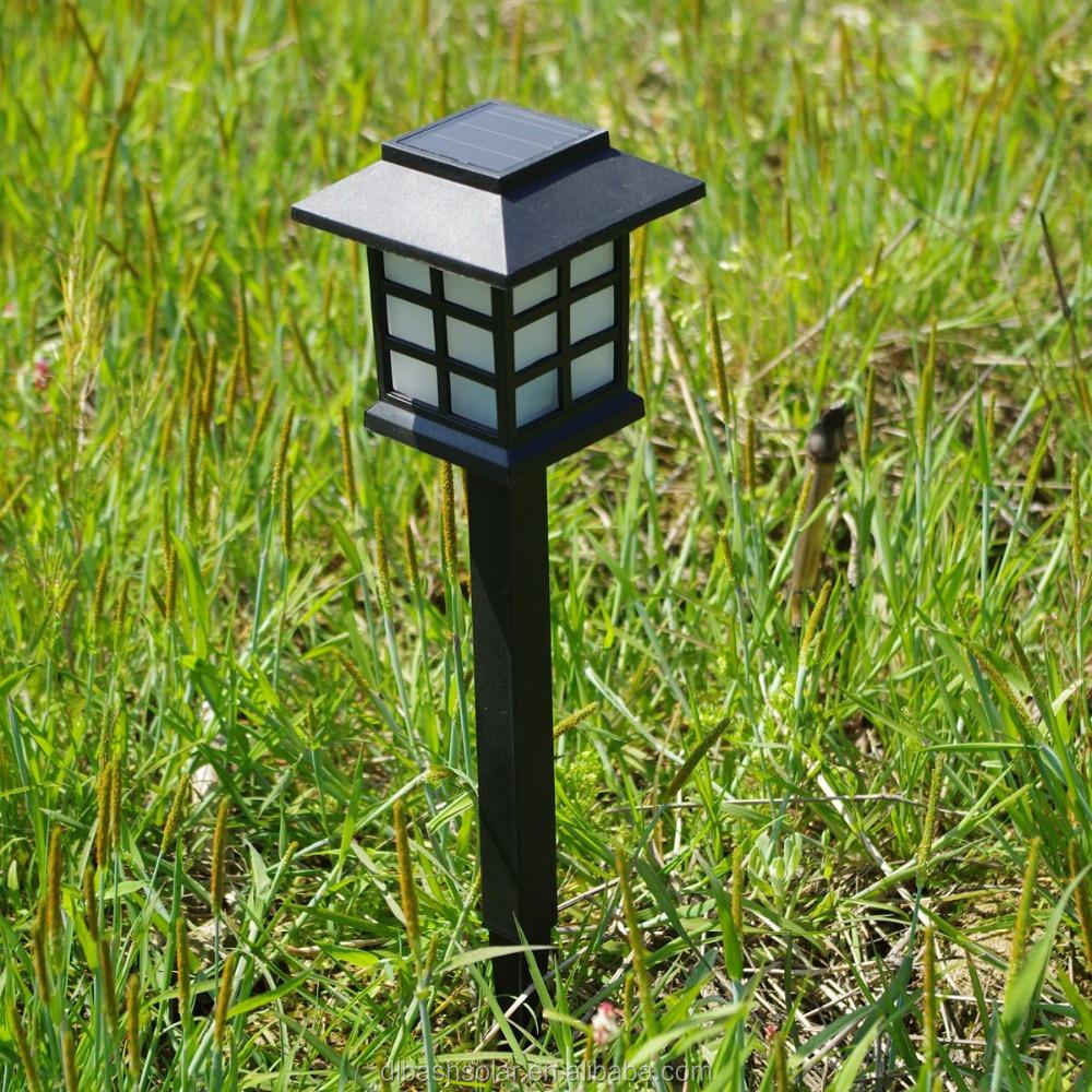 super bright solar garden light buy cheap solar garden stake light. Black Bedroom Furniture Sets. Home Design Ideas