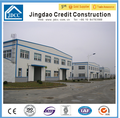 High Quality And Quick Construction And Professional Prefabricated Steel Structure Warehouse