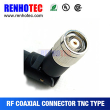 TNC connector for antenna rf connector tnc male adapter for wifi antenna