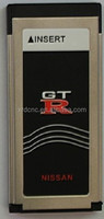GTR Card for Consult 3 + consult-3 plus