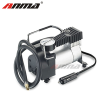 12V Car Auto Electric Pump Air Compressor Portable Tire Inflator