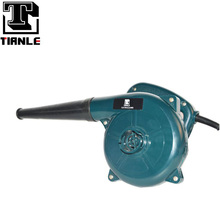 high quality green industrial electric blower is selling