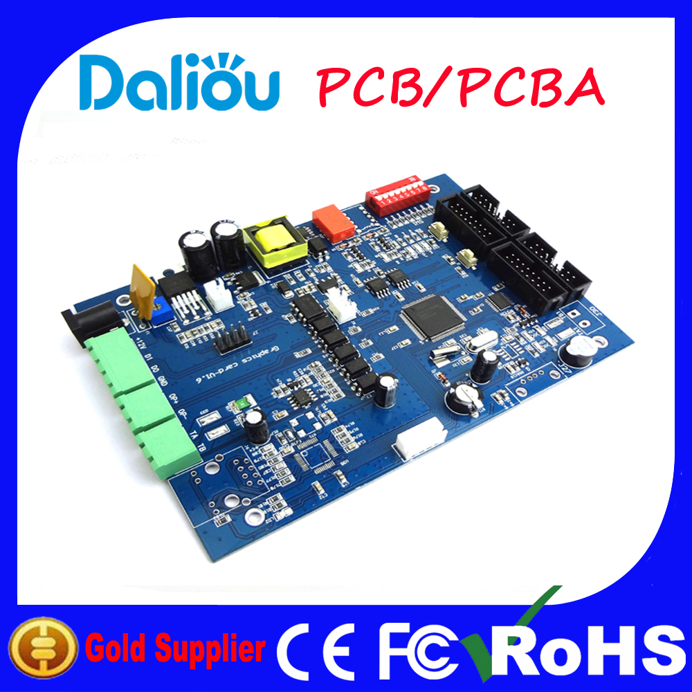 oem pcb assembly usb charger pcb assembly miner usb pcb assembly in China