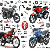 Timing Advancer Processor For Motorcycle
