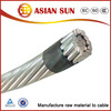 ASTM B232 ACSR 1113 MCM high voltage cable Bluejay Finch