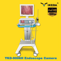 cheap rigid otoscope/video endoscope camera