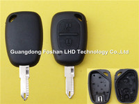 High Quality Renault 2 Button Remote Key Fob Case Cover