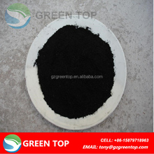 wood activated carbon for adsorbing natural organic compounds,taste and odor compounds