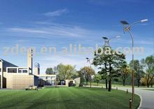 china aliba 2014 new style solar street light system, cree led , 5years warranty