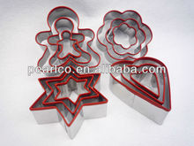 Customized-Shape Cookie Cutters